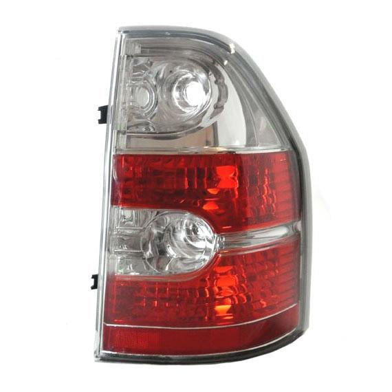 Acura MDX Tail Light Taillights Lens At Monster Auto Parts