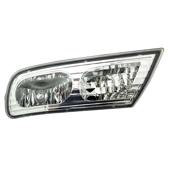 Acura MDX Fog Light Lens At Monster Auto Parts