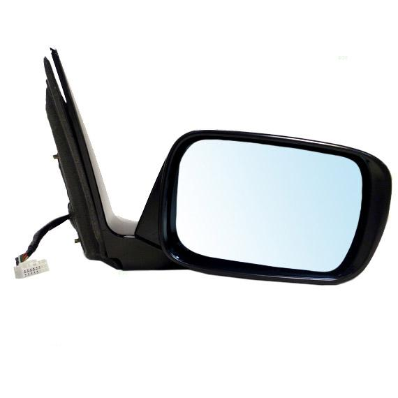 Acura MDX Mirror Side View Mirrors At Monster Auto Parts - Acura mdx side mirror replacement