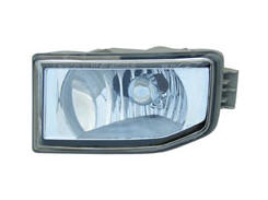 2005 Acura  on Acura Mdx Fog Light Driving Lamp Front Bumper Mounted Light