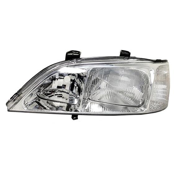 Acura TL Headlights At Monster Auto Parts