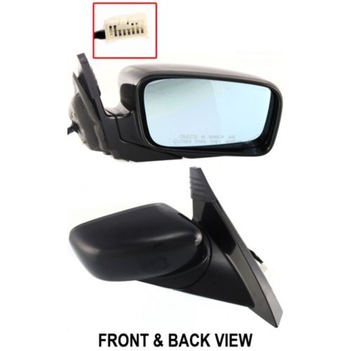 acura tl mirrors at monster auto parts rh monsterautoparts com 2006 Acura TL Warranty 2006 Acura TL Performance Specs