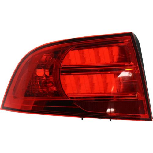 Acura TL Tail Lights At Monster Auto Parts