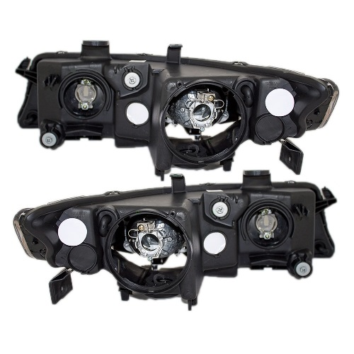 Acura TSX Replacement Headlights At Monster Auto Parts