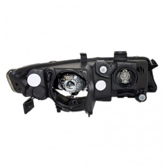 2005 Acura Tl Headlight Assembly: Acura TSX Replacement Headlights At Monster Auto Parts