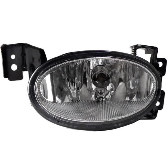 Acura TSX Fog Light Assembly At Monster Auto Parts