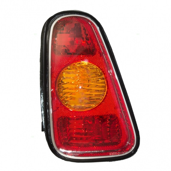 Mini Cooper Tail Lights At Monster Auto Parts