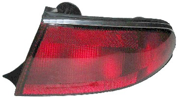 Buick Century Tail Light Lens At Monster Auto Parts