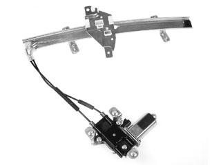 Buick century power window regulator at monster auto parts for 2003 buick lesabre window motor