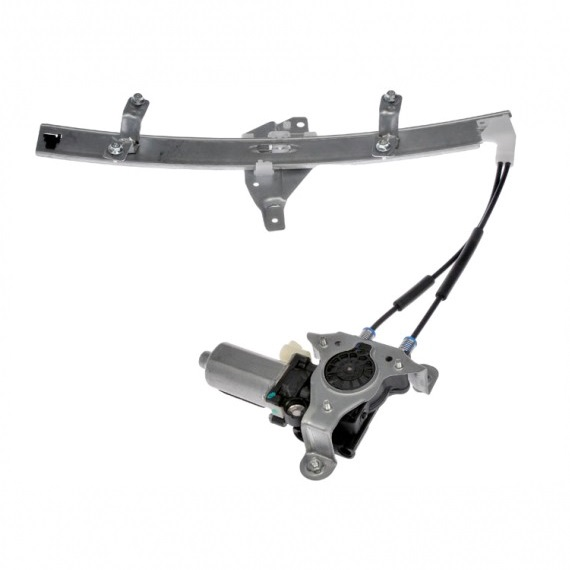 buick century power window regulator replacement