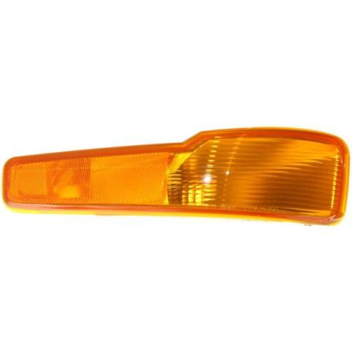 Buick LeSabre Turn Signal Side Lights At Monster Auto Parts