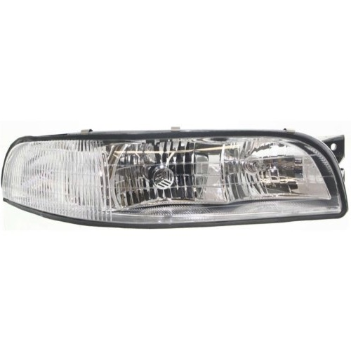 Buick Lesabre Replacement Headlight