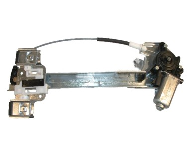 Window regulator motor assembly 00 01 02 03 04 05 buick for 2000 buick lesabre window regulator replacement
