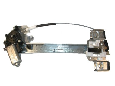 Power window regulator motor assembly 2000 2005 buick for 2000 buick lesabre window regulator replacement