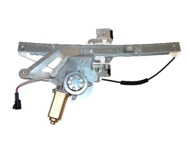 2000 2005 window regulator window motor assembly buick for 2000 buick lesabre window regulator replacement