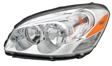 buick lucerne headlights lens at monster auto parts. Black Bedroom Furniture Sets. Home Design Ideas
