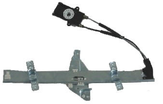 Buick regal power window regualtor at monster auto parts for 2002 buick regal window regulator