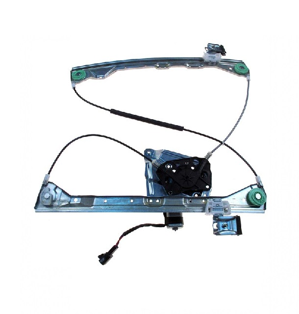 buick rendezvous window regulator window motor at monster