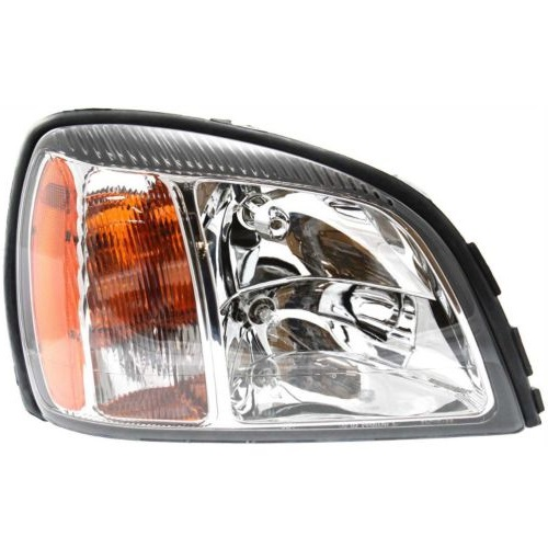 Cadillac Deville Replacement Pengers Headlight