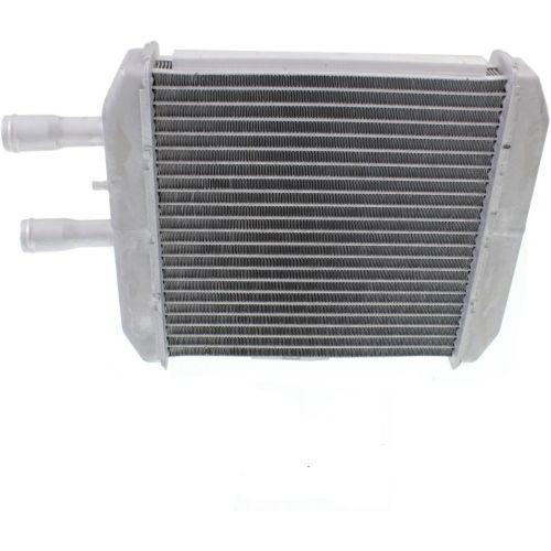 Cadillac Deville Heater Core At Monster Auto Parts