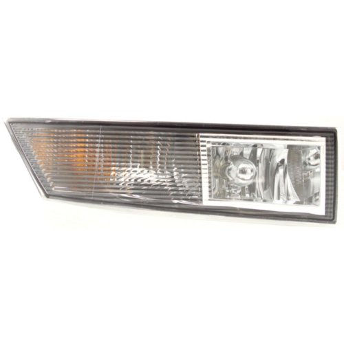 Cadillac Escalade Fog Light Driving Lamp At Monster Auto Parts