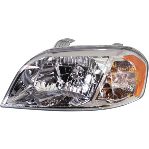 Chevrolet Aveo Headlights Replacement
