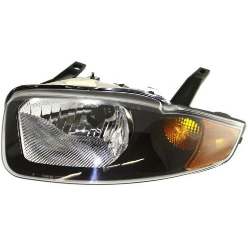 Chevy Cavalier Headlight Emblies