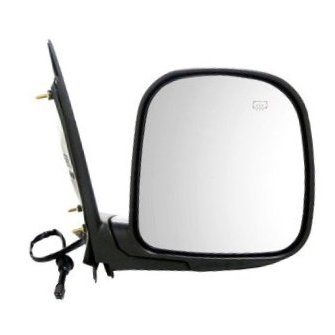 Chevy Express Side View Mirrors At Monster Auto Parts