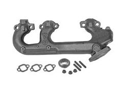 Chevrolet Pickup Exhaust Manifold At Monster Auto Parts