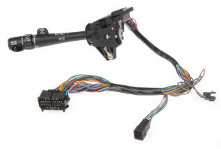 Chevy Monte Carlo Turn Signal Lever Multifunction Switch At