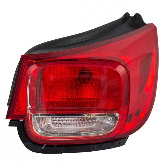 Chevy Malibu Tail Light At Monster Auto Parts