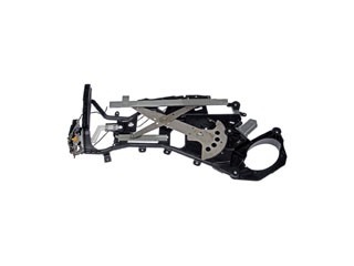 Chevy Malibu Window Regulator And Motor At Monster Auto Parts