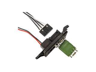 Chevy Suburban Blower Motor Resistor At Monster Auto Parts on blower motor wiring harness, 2007 gmc blower motor harness, blower motor wire colors,