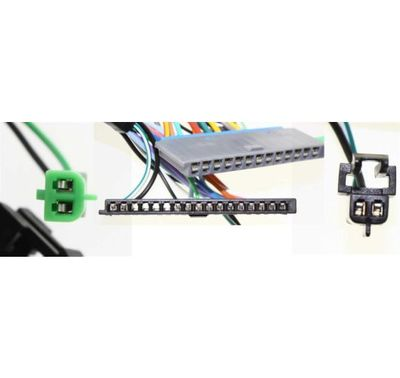 s10 multifunction lever switch at monster auto parts turn signal switch out cruise includes correct wiring harness