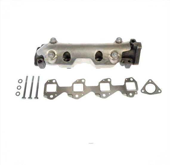 Chevy Express Van Exhaust Manifolds At Monster Auto Parts