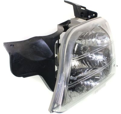 Venture Headlight Embly For Direct Bolt On Oe Style Fit Function And Earance