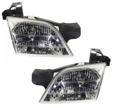 Chevy Venture Headlight Replacements