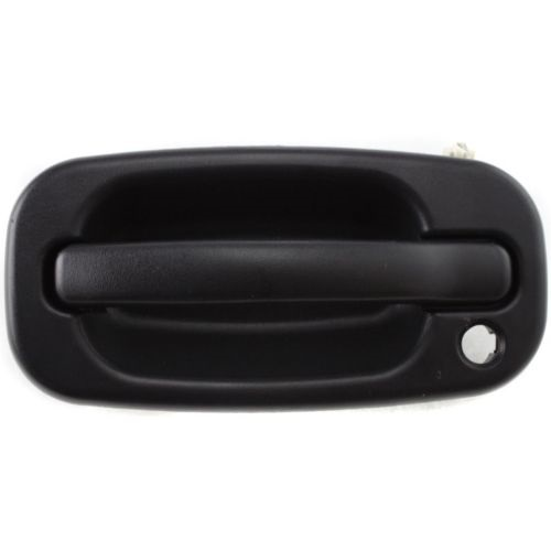 2000-2006 CHEVY Suburban Tahoe Passenger Side Outside Door Handle w//Keyhole