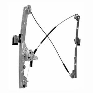 Chevy tahoe manual window regulator assembly for 2002 chevy tahoe window regulator