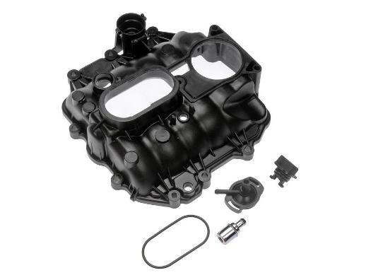 chevy express intake manifold upper air plenumreplacement chevy express intake manifold built to oem specifications brand new dorman brand high quality