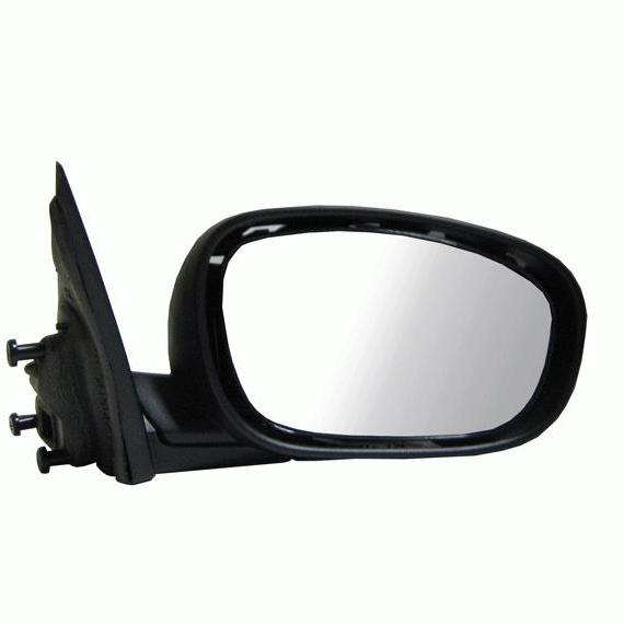 Chrysler 300 Side View Door Mirrors At Monster Auto Parts