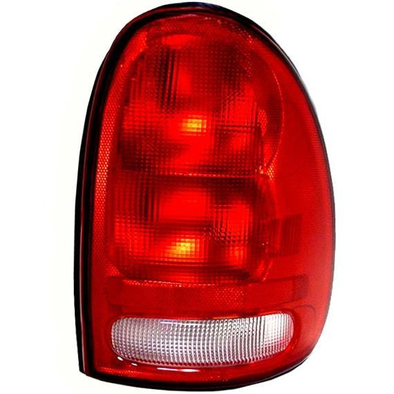 Dodge Grand Caravan Tail Light Assembly At Monster Auto Parts