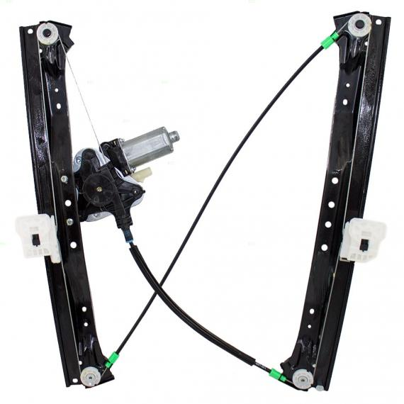town and country power window regulator vent motor at
