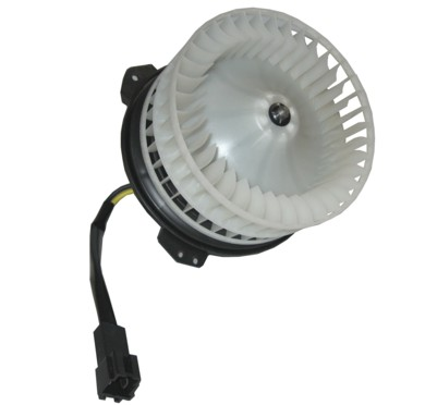 Dodge caravan blower motor fan at monster auto parts for Blower motor dodge caravan