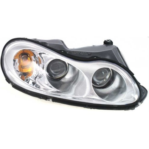 Chrysler Concorde Headlights