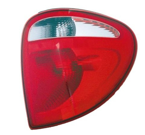 Dodge Caravan Tail Light Lens