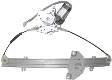 DODGE COLT POWER WINDOW REGULATOR MOTOR at MONSTER AUTO PARTS