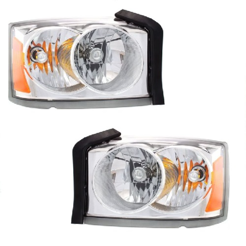 Replacement Truck Headlights