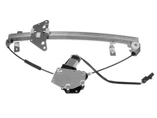 Dodge durango power window regulator at monster auto parts for 02 durango window regulator