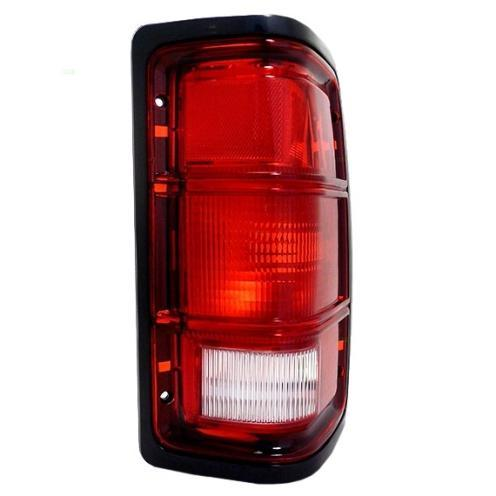 dodge dakota tail light lens at monster auto parts. Black Bedroom Furniture Sets. Home Design Ideas